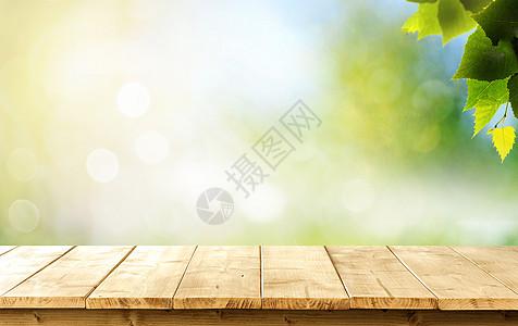 春天桌面背景图片