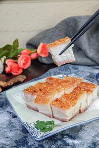 广式烧肉图片