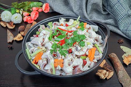 金华红汤鱼图片