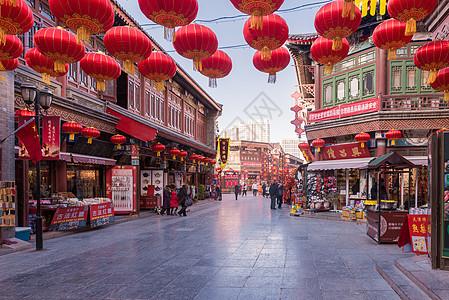传统中国年图片