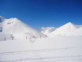 西藏那根拉垭口雪山图片