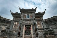 重庆安居古镇图片
