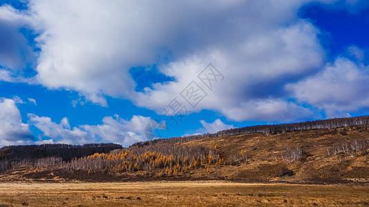 内蒙古阿尔山自然风光图片