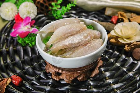 火锅食材耗儿鱼图片
