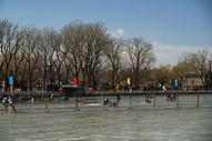 年味儿的滑冰场500820709图片