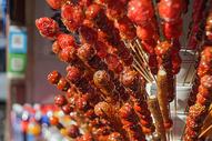 年味儿北京糖葫芦图片