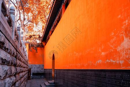 武汉宝通禅寺图片