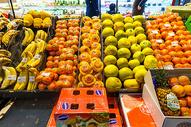 进口超市年货采购水果500822562图片