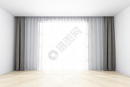 明亮的窗户图片