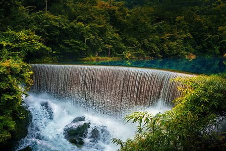 贵州荔波图片