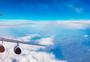 高端大气航空图图片