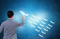 企业领导文化图片