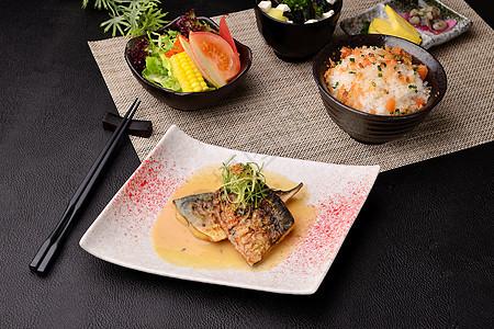 日本料理素材图片