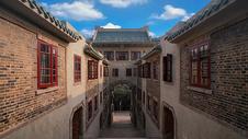 武汉大学樱顶学生宿舍图片