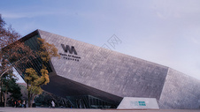武汉大学万林博物馆图片