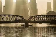 上海外滩500828210图片