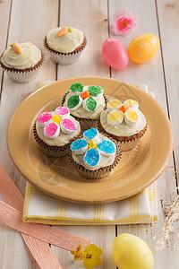 创意儿童食品蛋糕图片