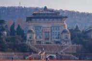 武汉大学老教学楼图片