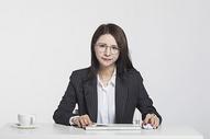 职业女性500829218图片