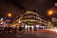 上海城隍庙元宵灯会图片