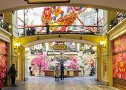 莫斯科古姆国立百货商店图片