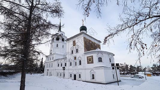 斯帕斯卡娅教堂图片