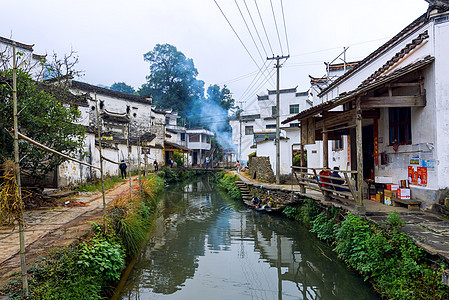 江西婺源美景图片
