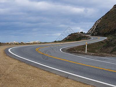 美国自驾一号公路图片