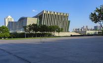 武汉琴台大剧院美图图片