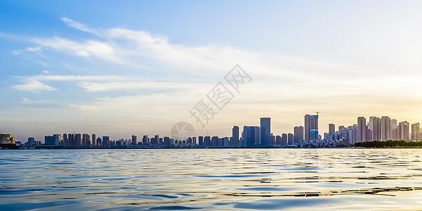 武汉东湖美景图片
