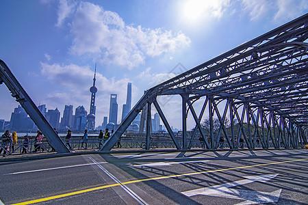 上海大厦图片