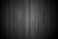 黑色木质纹理图片