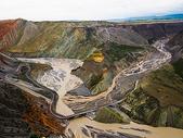 安集海大峡谷图片