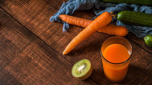 瓜果蔬菜组合图片