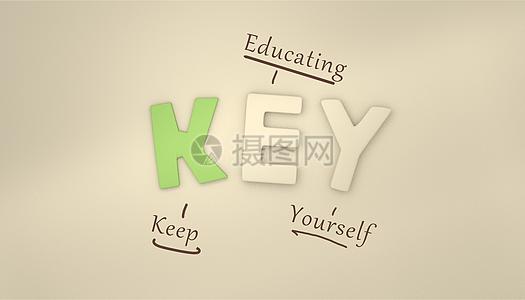教育培训背景图片