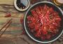 小龙虾美食图片