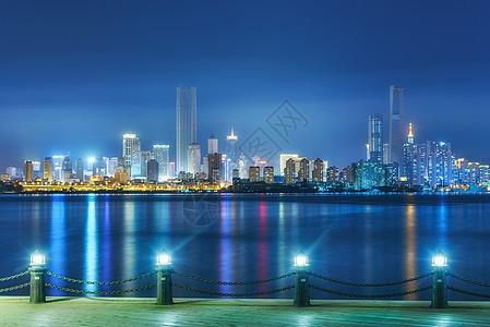 大连城市海景图片