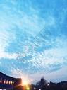 夕阳西下 图片