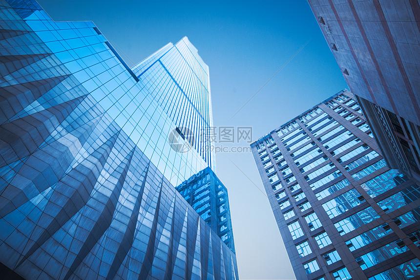 重庆WFC摩天大楼图片