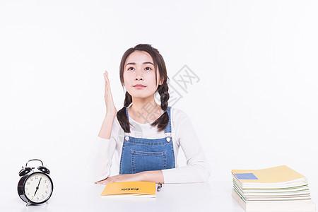 青春活力大学生图片