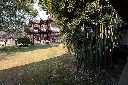 中国院子图片