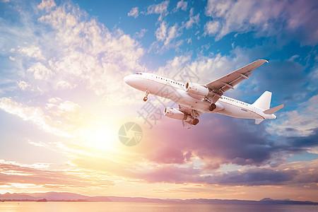 创意科技航空图片