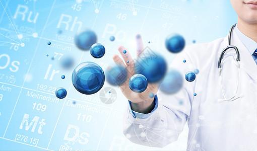 医疗科研技术图片