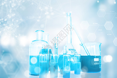 医疗实验器材图片