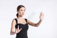 职业女性科技点击图片