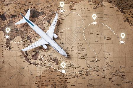 全球旅行图片大全
