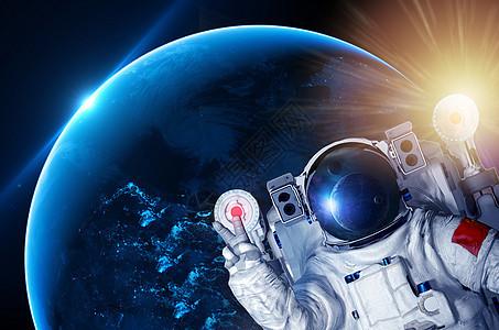 太空探索科技图片