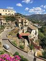 意大利历史古镇风光图片