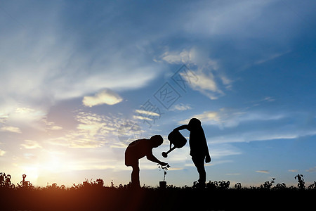 概念拯救世界和地球日图片