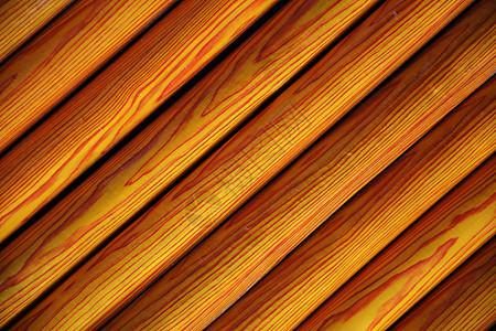黄色木棍重复构图图片